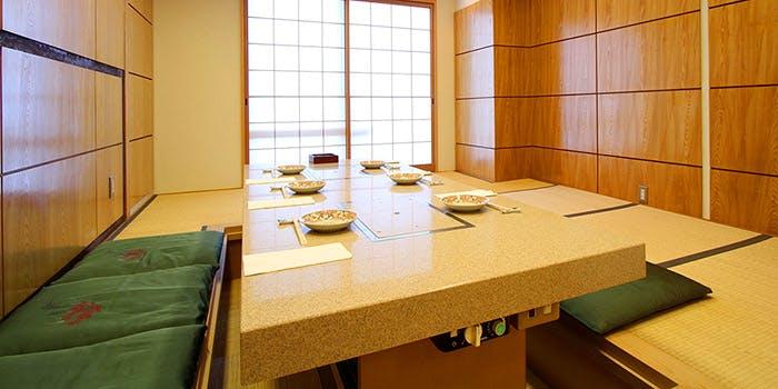26位 個室予約可!桜肉料理(馬刺し・和食・桜鍋)「桜肉料理 祇園 馬春楼」の写真2