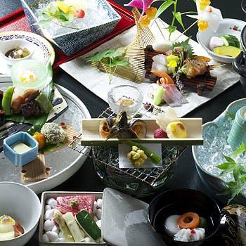 陣屋 レストランの写真