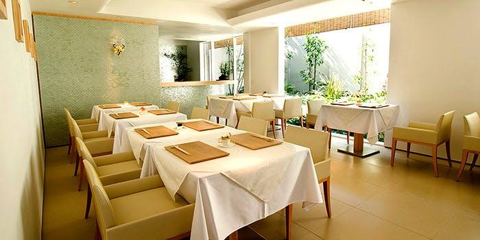 1位 個室予約可!一軒家京料理レストラン「京料理いしす 自由が丘」の写真1