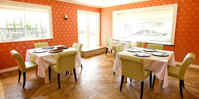1位 個室予約可!一軒家京料理レストラン「京料理いしす 自由が丘」の写真2