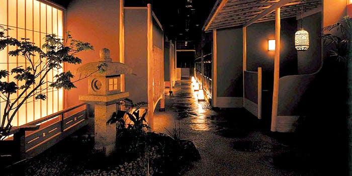 9位 日本料理・懐石料理/個室予約可「光林坊 北浜」の写真2