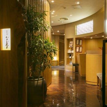 紀尾井 なだ万/ホテルニューオータニの写真