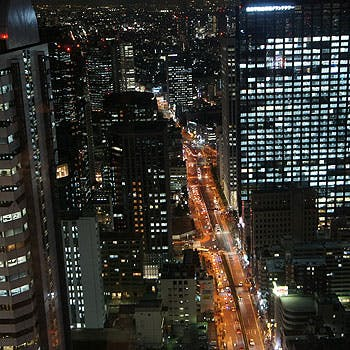 【夜景/48階】歓送迎会 着席プラン6,000円→5,180…