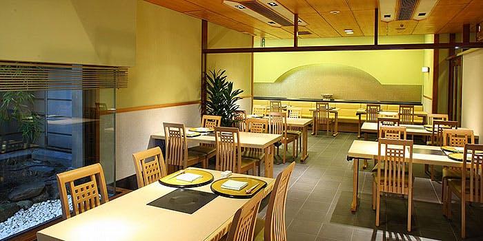 7位 日本料理・天婦羅・寿司/個室予約可「たん熊北店」の写真1