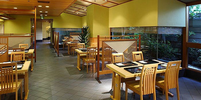 7位 日本料理・天婦羅・寿司/個室予約可「たん熊北店」の写真2