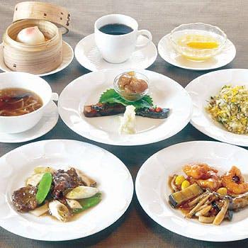 【特別プラン】期間限定!厳選食材で仕立てる、フカヒレスープや北京ダックなど全8品を堪能