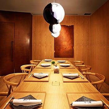日本料理 「十二颯」/ヒルトン東京の写真