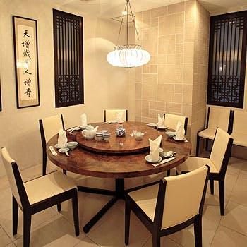 廣東飯店の写真