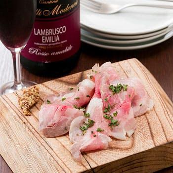 イタリア食堂×泡ワイン Feliz-Lana 綾小路高倉の写真