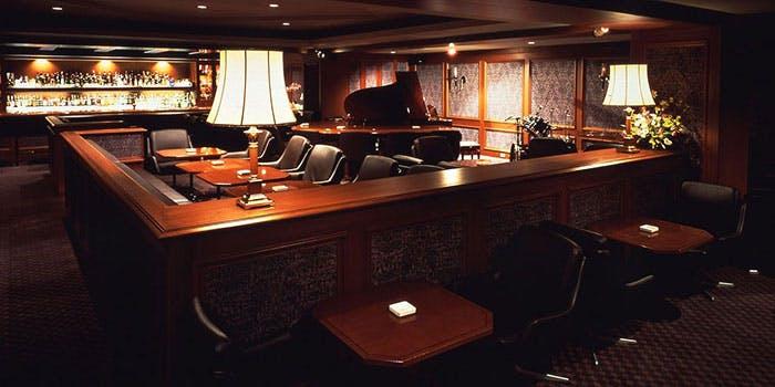 「リーガロイヤルホテル東京 バー」の画像検索結果