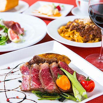 Italian Restaurant CREDOの写真