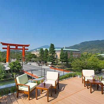 ROKUSISUI KYOTO OKAZAKI Restaurant KISHUの写真