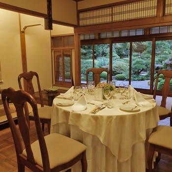 京都洛東迎賓館 Restaurant 秀岳の写真