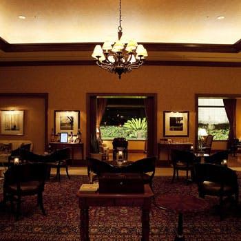 【一休限定×フリーフロー】ホテル内のバーで愉しむ!海老チリ・北京ダックなど中華全6品