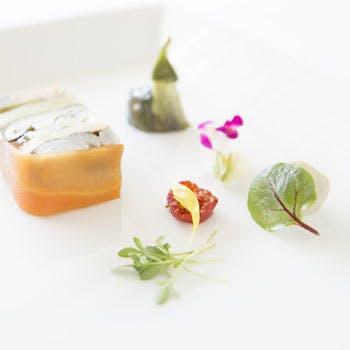 北野ガーデン レストラン ピパ・ブルー