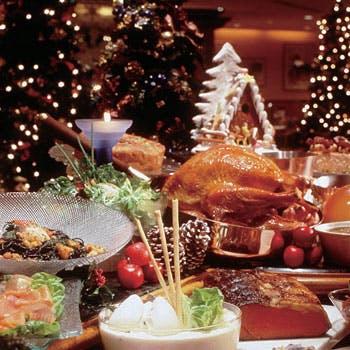 【忘新年会など】メインからデザートまで約40種以上+ソフトドリンクバー付!ディナーブッフェ<平日>