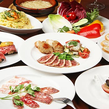 Dining Bar Aquavitの写真