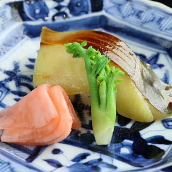 寿司・日本料理さわ田の写真