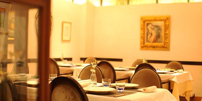 ル レストラン マロニエ