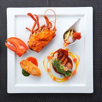 ル レストラン マロニエの写真