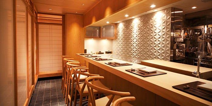 画像: 白虹 (ビャッコ) - 市ヶ谷/日本料理の予約は一休.com レストラン