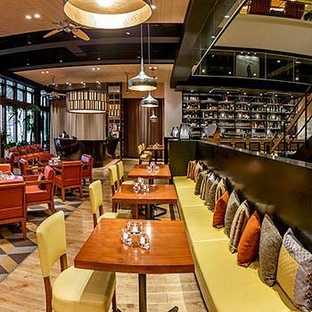 レストラン&バー イン ザ パーク /ザ ヴィラズの写真