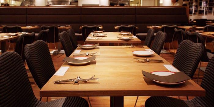 26位 イタリア料理/個室予約可「TRATTORIA AL POMPIERE」の写真2