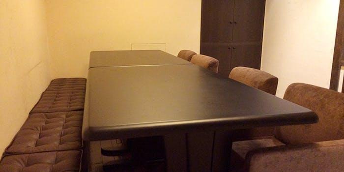 4位 個室予約可!日本料理・懐石料理「杜若」の写真2