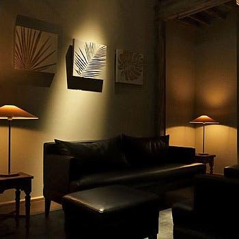 【グラススパークリング&トリュフポテト】麻布十番の大人の隠れ家で、開放的なひとときをお楽しみ下さい