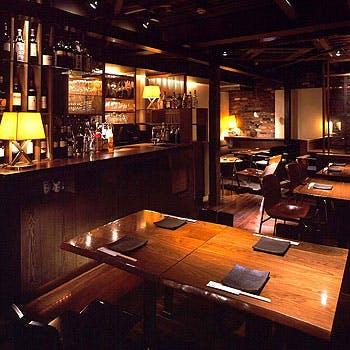 和レストラン sacra(サクラ)の写真