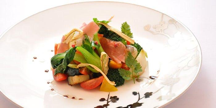 3位 レビュー高評価!フランス料理「レスプリ・ドゥ・クゥー・ドゥ・フランス」の写真2