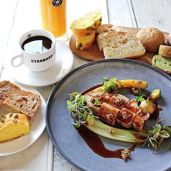 GOOD EAT TABLE & STANDARD BAR/グランフロント大阪の写真