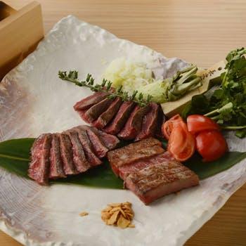 鉄板焼 円居 -MADOy- 神楽坂 別邸の写真