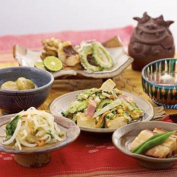 オーキッド 琉球料理/ANAインターコンチネンタル万座ビーチリゾートの写真