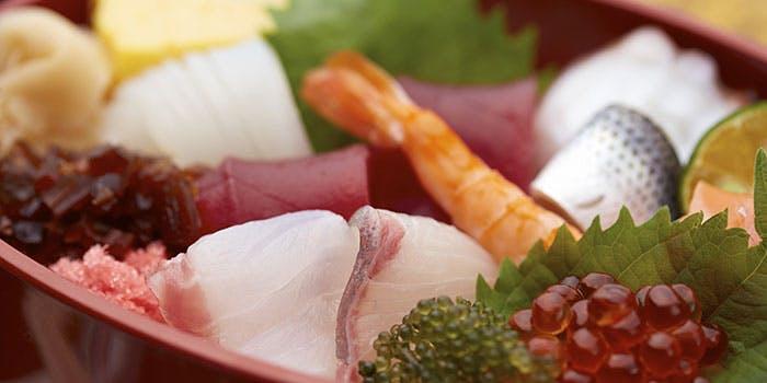 雲海の日本料理
