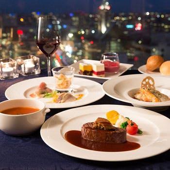 スカイバー アストラル/ANAクラウンプラザホテル富山の写真