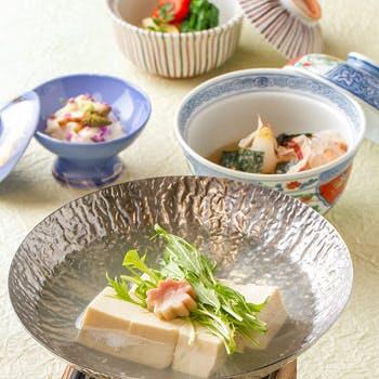 京料理 とりよねの写真