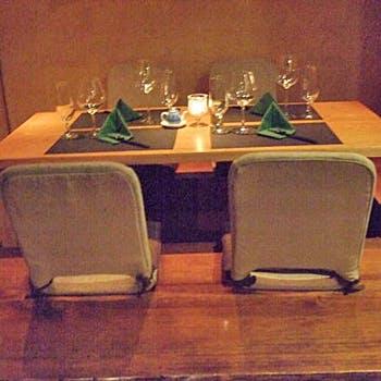 鉄板 DINING 莢の写真
