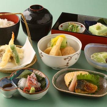 お食事処 入舟/からすま京都ホテルの写真