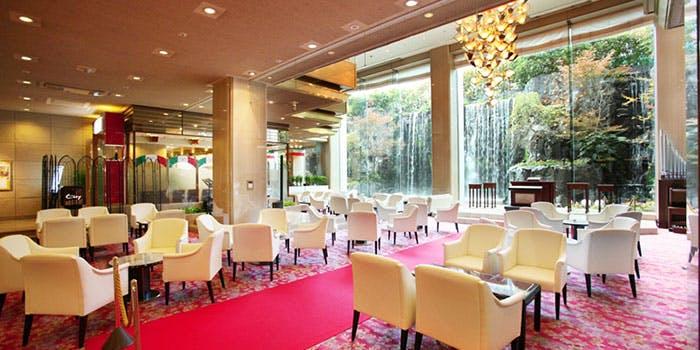 5位 バー・ラウンジ/レビュー高評価「ティー&カクテル Koto Lounge」の写真2