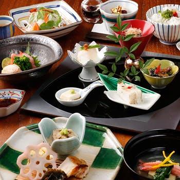 dining gallery 銀座の金沢の写真
