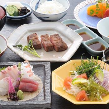 日本料理 雲海/松山全日空ホテルの写真