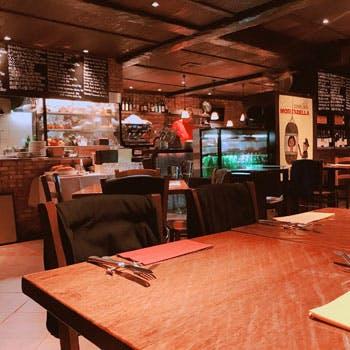 IL CORTILE 三軒茶屋(旧 Buon grado)の写真