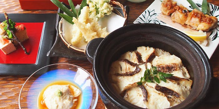 ニホンバシ イチノイチノイチの料理写真