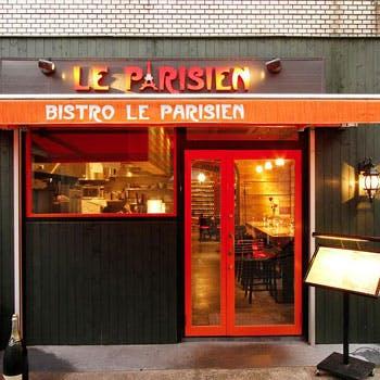 ル・パリジャンの写真