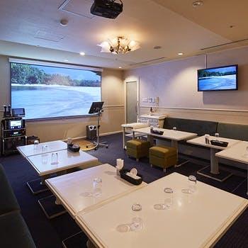 カラオケルームペトレア/東京プリンスホテルの写真