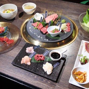 焼肉DINING GROW