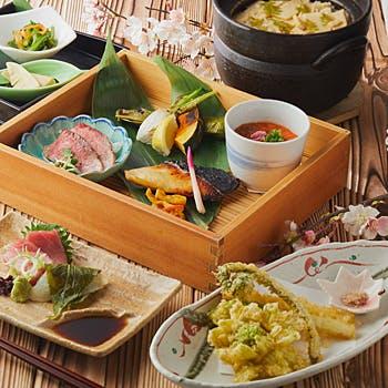 新潟 食楽園の写真