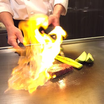 神戸牛ステーキ grill KISSHOの写真