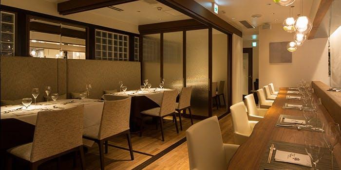 6位 イノベーティブイタリアン/レビュー高評価「ristorante due」の写真2